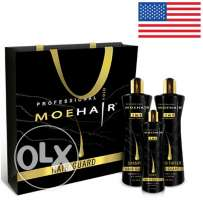 Moehair Hair Guard, Hair Tonic, Conditioner and Shampo, Hair Treatment
