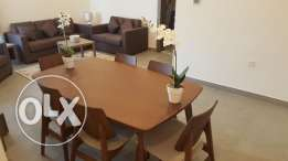 Fully furnished 3 bedrooms in Jabriya