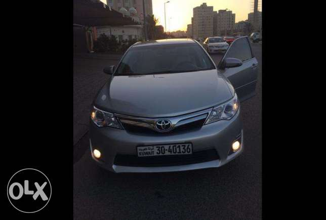 Best car Camry 2014 for sale