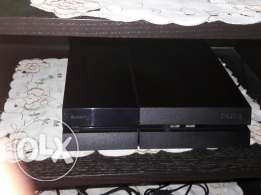 PlayStation with 2 controler 50 kd