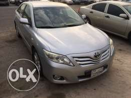 Toyota Camry GLX 2010 Model for Sale