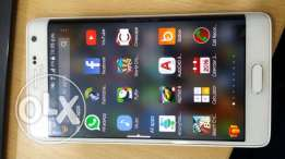 Samsung Note Edge with Excellent Condition