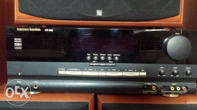 Harmon Kardon Home theatre السالمية -  2