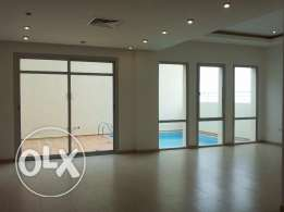 3 bedroom sea view apartment in Shaab