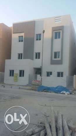 new villa in abo fatira