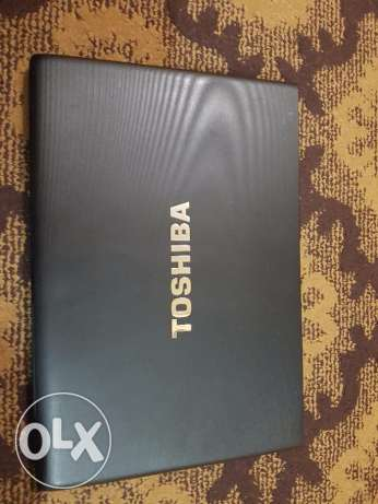 Toshiba Laptop For Sell