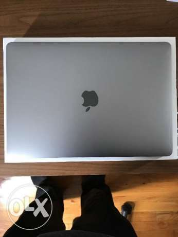 Apple macbook pro 15 inch 4k retina