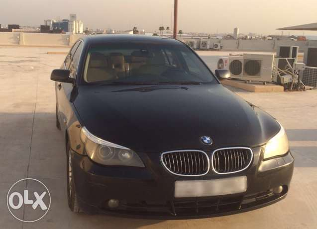 For Sale BMW 520 i