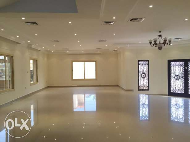 6 Bedroom - Very Nice Private Villa For Rent in Egaila