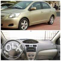 toyota yaris for sale super condition!!!