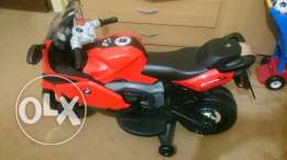 Kids superbike full electronic