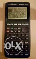 Casio Algebra FX2.0 PLUS Graphing Calculator