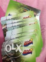 Aquapark tickets