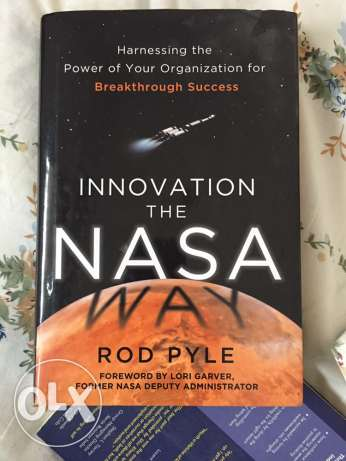 innovation the nasa