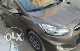 Hyundai accent unt for sale