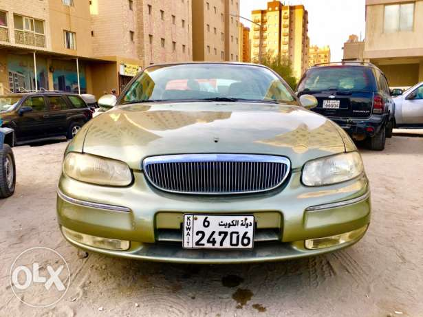 Chevrolet Caprice for SALE!