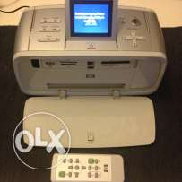 HP photosmart 475 printer