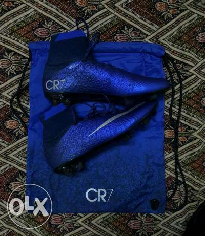 Nike natural diamond cr7