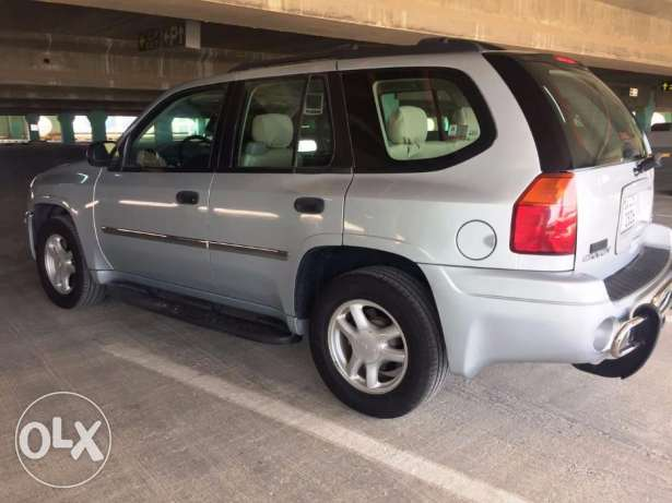 GMC Envoy for immediate sale