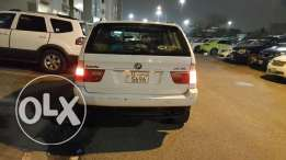 BMW X5 2003 in a good condition