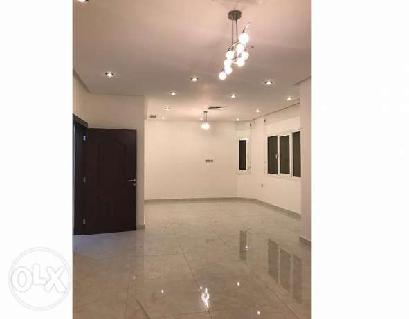 4 Bedroom - Very Nice Villa Floor for Rent in yarmouk