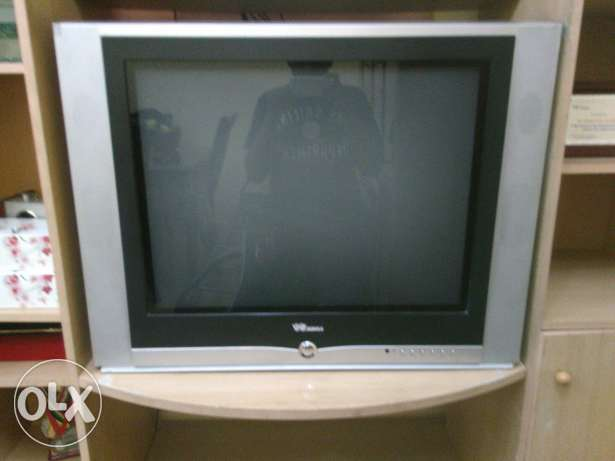 Wansa tv ,with stand