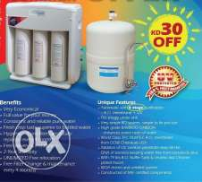 Hala feb Offer From Coolpex Pure RO water filter