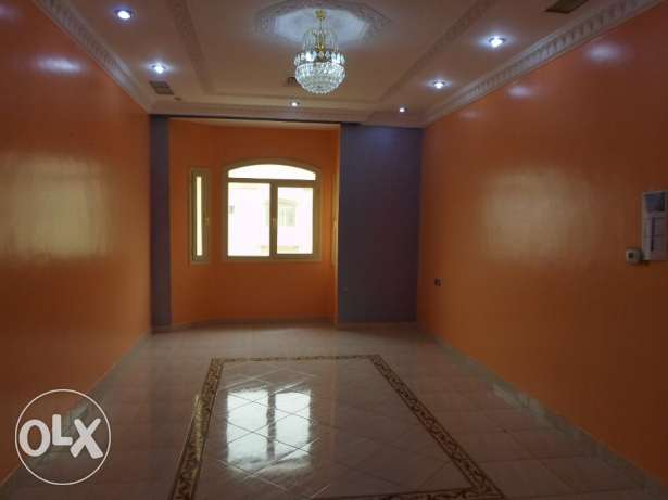 Brand new 3 bedroom in abu fatira.
