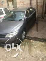 Toyota campy 2011 for sale