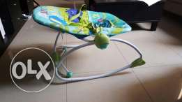 Infant toddler rocker for sale